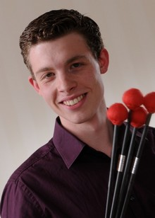 Stapelfeldt, Florian (Percussion)